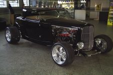 Ford 32 Hot