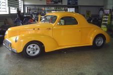 Willys 41